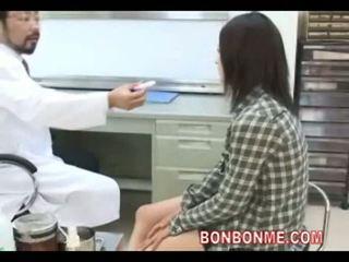 בהריון, משרד, רופא