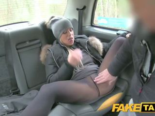 Fake taxi lady wants drivers sik to keep her warm