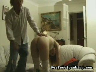 tiener sex, hardcore sex, spanking