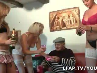 grupu sekss, franču, eiropas