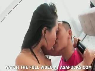 Ázsiai asa akira fucks!
