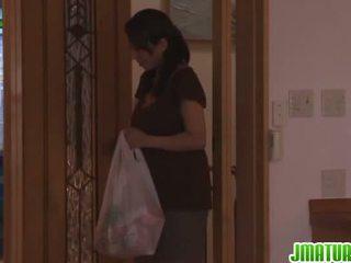 Rika gives neki fej -ban a konyha