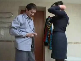 Russe mature rude sexe