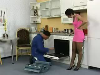 Sex im Dienst