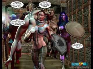 3d комічна світ з neverquest chronicles 2