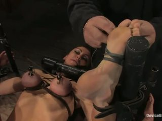 bondage, tied-up, bondaged