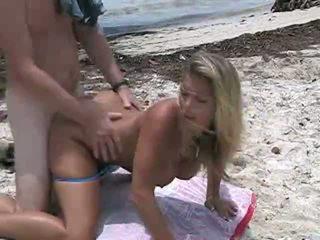 على الانترنت قضيب راقب, شاطئ على الانترنت, لطيف جنس