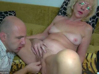 matures, old+young, masturbation