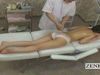 Subtitled cmnf enf japonez adolescenta scolarita fund masaj