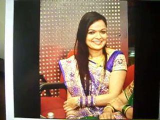Indisch female