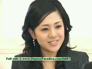 Sora aoi innocent sexy japans student is getting geneukt