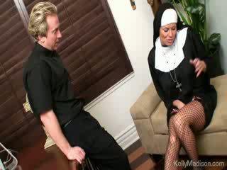 porno, didelis, papai