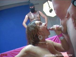 Multi Cum Cum Gangbang - Sexy Susi - P2 -: Free HD Porn bd