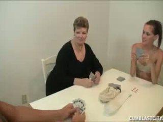 נוער ו - אנמא busting the nut של the שכן נער