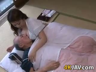 japanese, big boobs, old + muda