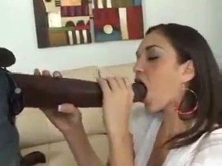 succion, long, regarder