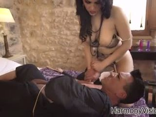 brunette, nice oral sex gyzykly, all toys