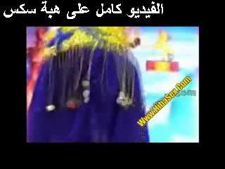 Erotisch arabisch buik dance egypte video-