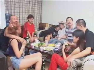 Kinesiska hustru exchange