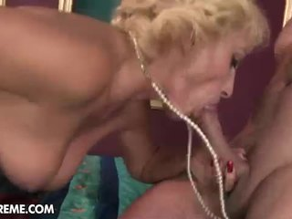 Horny Blone Babe Roughly Shaged By Fat Cock