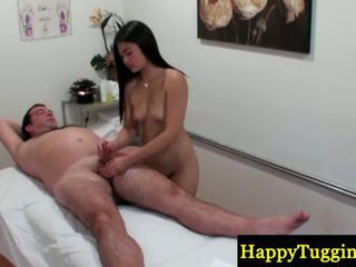 реалност, hardcore sex, масажистка