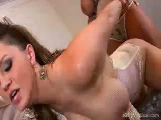 Голям titty lovers мокри мечта изпразване вярно с kelly madison