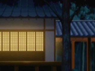 Xxx speelfilmen van hentai film wereld