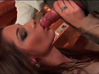 giving head porn, fetish, satin