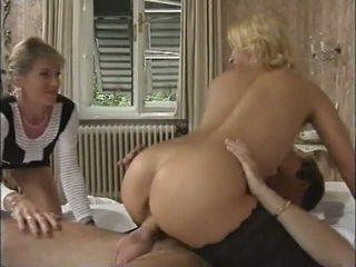 blondes, suur rind, aastakäik
