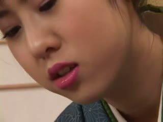 Chinatsu nakano - 23 yo japoniškas geisha mergaitė