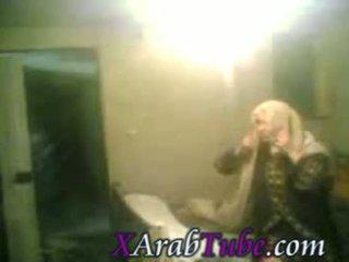 Versteckt hijab sex kamera