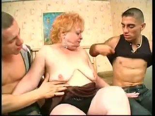 חם סבתא עם 2 guys (by edquiss)