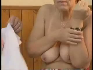 Sb3 having oma voor de dag, gratis anaal porno 3f