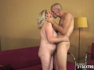 chubby, kissing, pussy licking