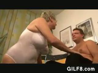 Eiropieši vecmāmiņa wants a dzimumloceklis