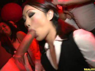 Koreaans trainee party