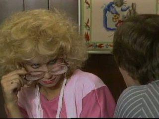 Gold diggers (1985) - কুয়াশাচ্ছন্ন regan, খরগোশ bleu, jessica wylde