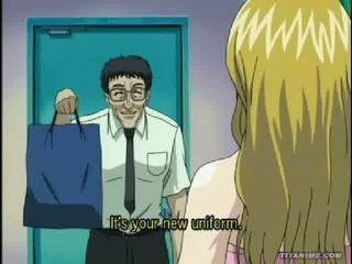 Adventures of busty Nami Koishikawa