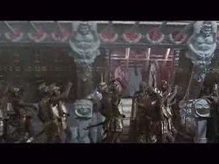 Caligula Escena