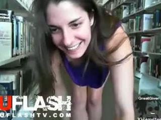 flashing, webcams, amateur
