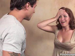 hardcore sex, nepieredzējis boob porm, blowjob