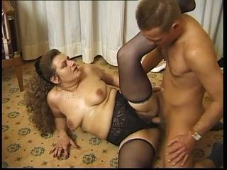 Porner Premium: Chubby call girl comes over to fuck dude in hotel