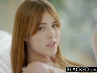 Blacked gwen stark in amarna miller prva medrasno trojček