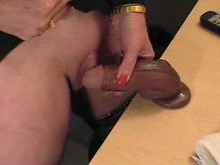 Grande clitoride