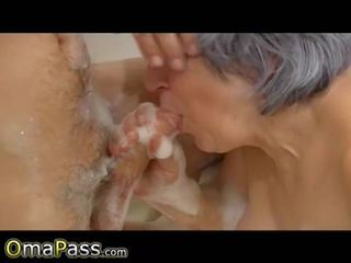 Omapass facut acasa lusty bunicuta sexual experiență: hd porno 75