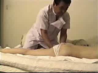 spycam, massage