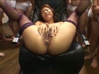 cumshots, gangbang, hd porn