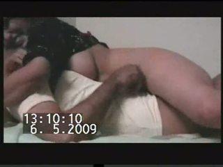 Komik punjabi aunty enjoys seks ile onu lover tarafından supriya86