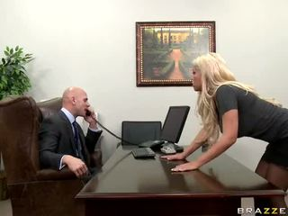 fucked, slut, office