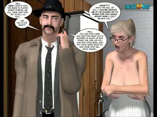 3d komik fourth świat 12